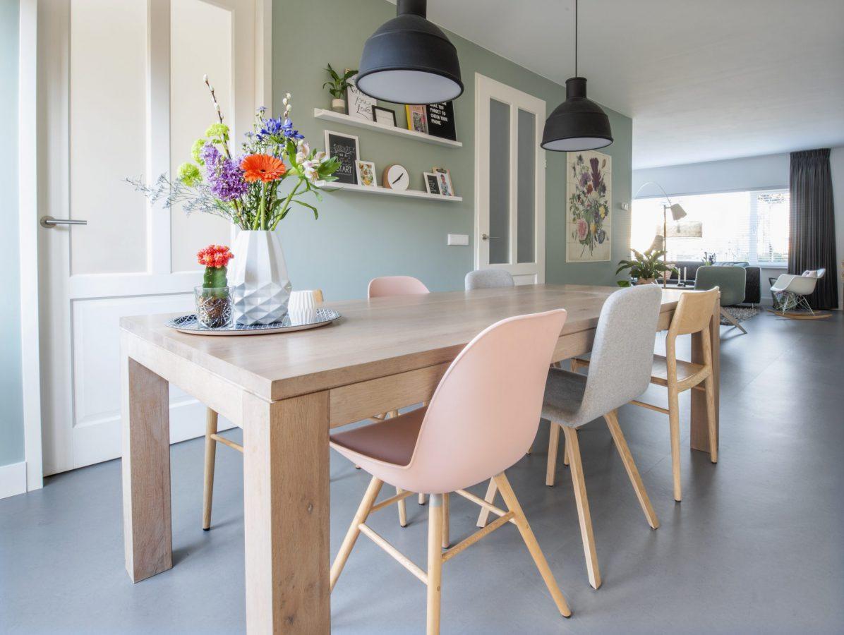 Drunen interieuradvies interieurontwerp binnenhuisarchitect stylingadvies Waalwijk Den Bosch keuken