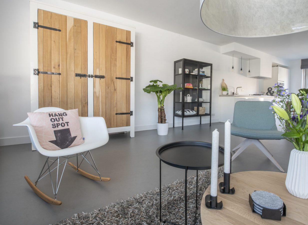 Drunen interieuradvies interieurontwerp binnenhuisarchitect stylingadvies Waalwijk Den Bosch zakelijk bedrijfspand