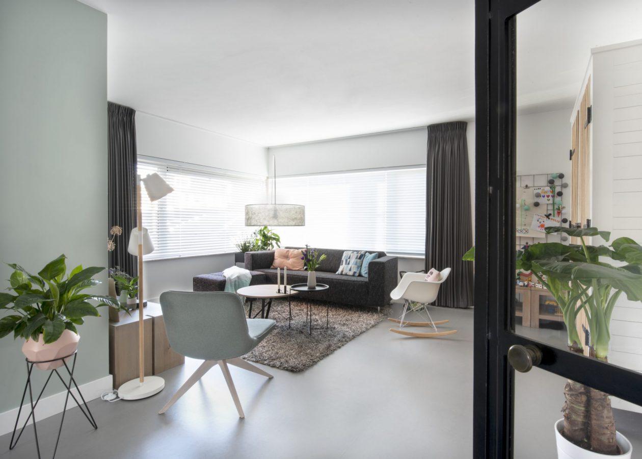 interieuradvies interieurontwerp binnenhuisarchitect stylingadvies Drunen Heusden zakelijk bedrijfspand Studio K2K