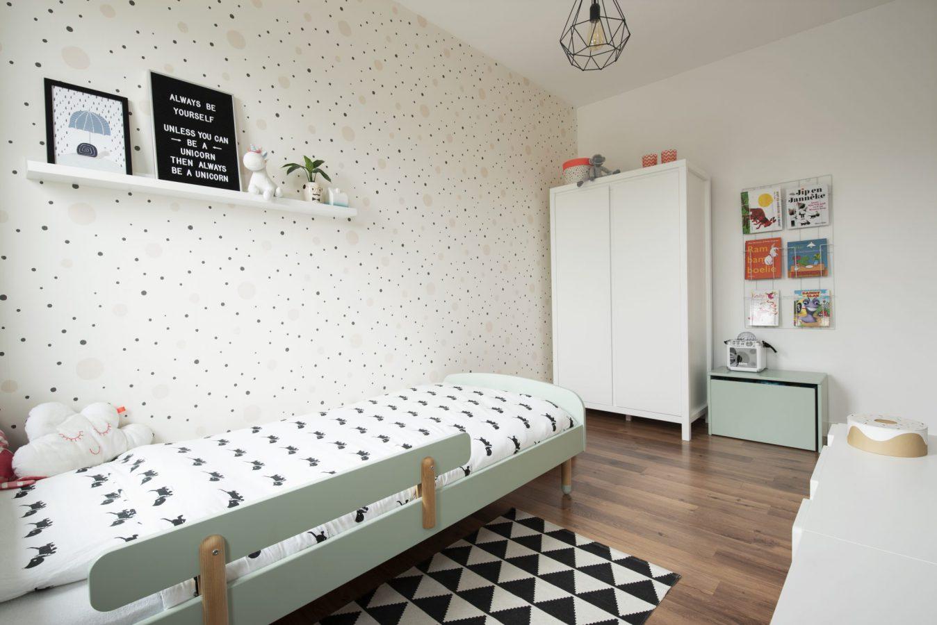 interieurontwerp interieuradvies styling duurzaam meisjeskamer Drunen Vlijmen