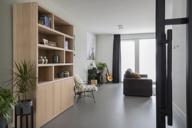 Woonkamer interieuradvies interieurontwerp Mierlo nieuwbouw 2