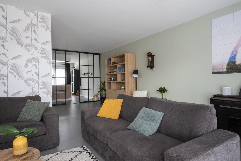 Woonkamer interieuradvies interieurontwerp Mierlo nieuwbouw 3