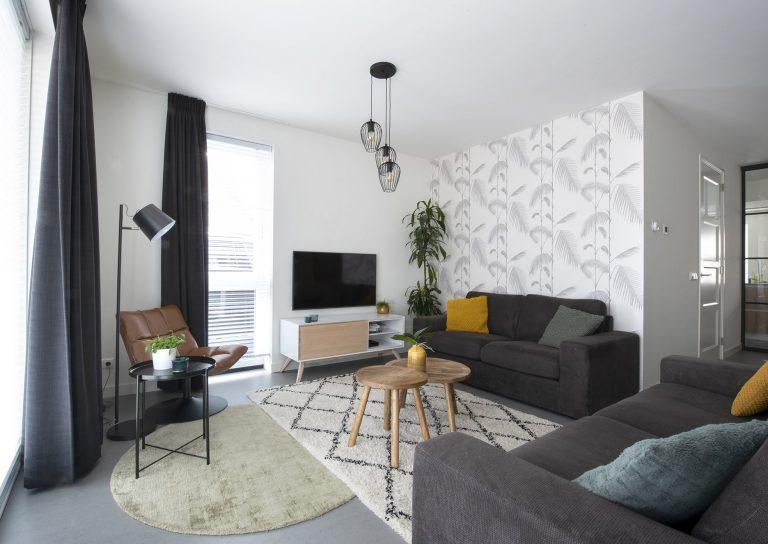 Huiskamer interieuradvies interieurontwerp Mierlo nieuwbouw 4
