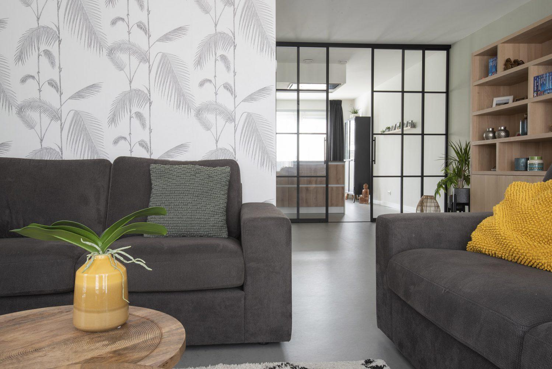 Huiskamer interieuradvies interieurontwerp Mierlo nieuwbouw 5