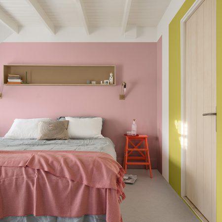 Voorjaarshuis – breng kleur in je huis