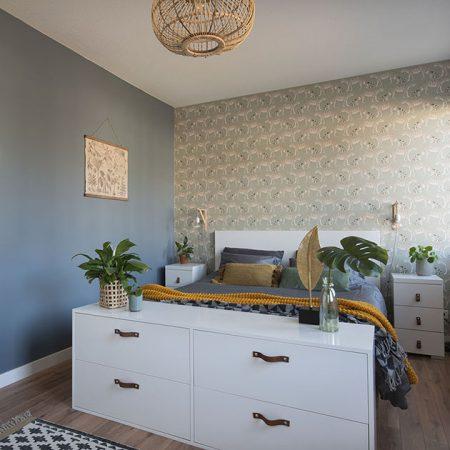 Slaapkamer make-over met Fairf – duurzame en verantwoorde verf