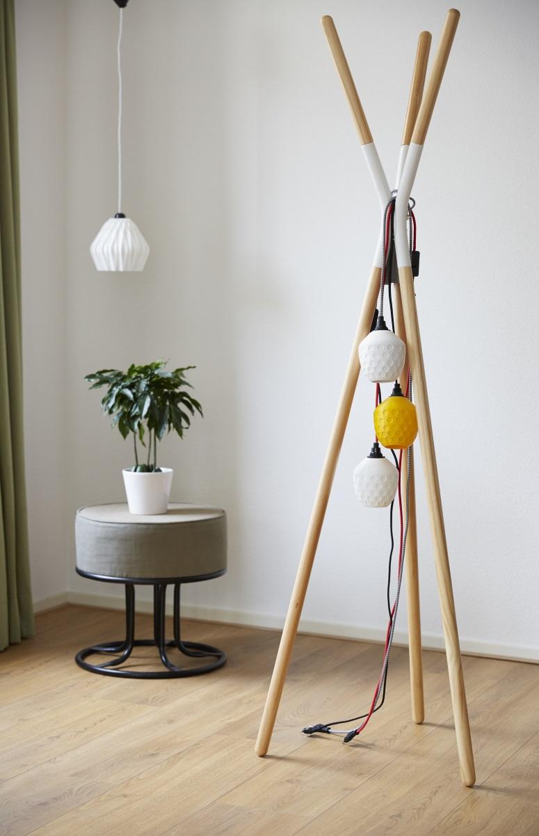 Welp 3D lights - creeëer je eigen duurzame lamp | Studio K2K OB-39