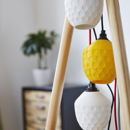 3D Lights – creëer je eigen duurzame lamp