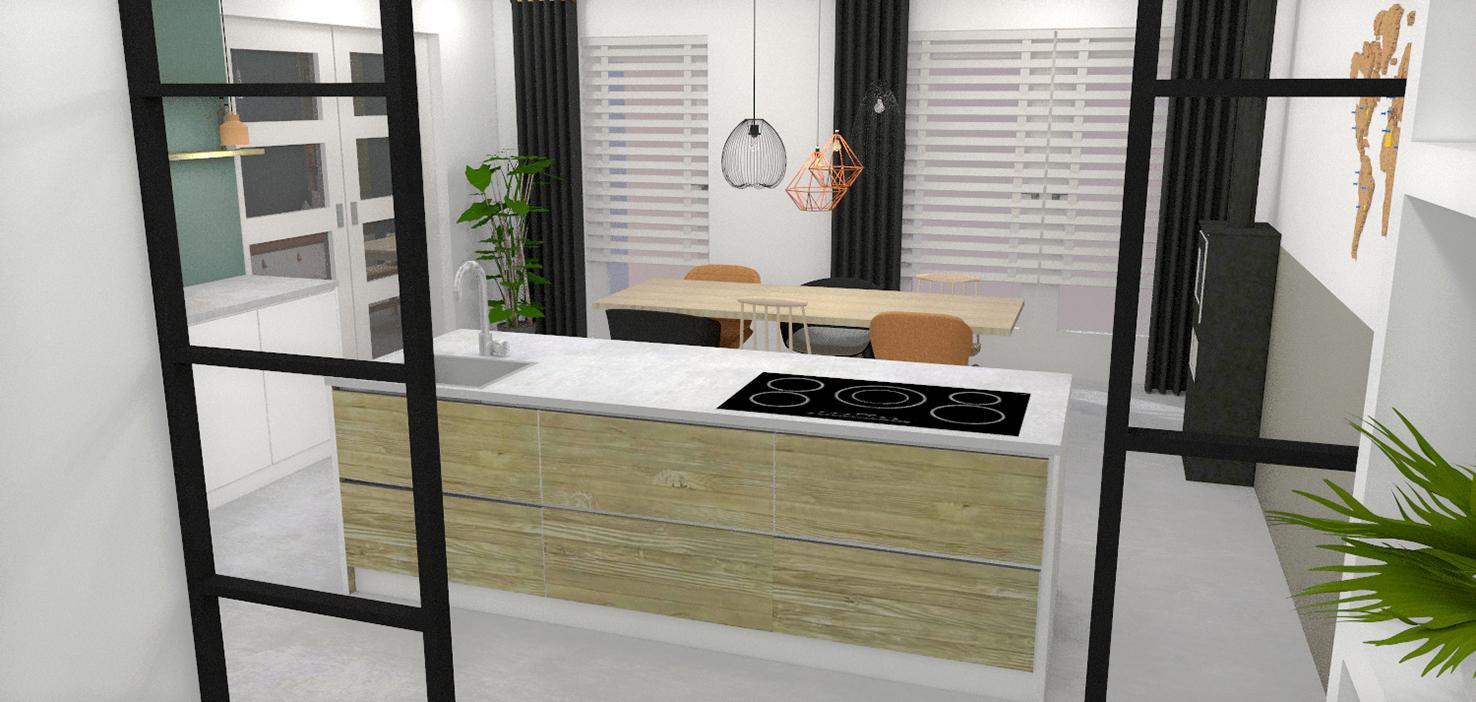 keuken-nieuwbouwhuis-interieur-ontwerp-advies-styling-3d-visualisatie-3