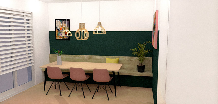 Keuken interieuradvies interieurontwerp Breda stylingadvies Teteringen 2