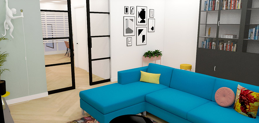 Woonkamer interieuradvies interieurontwerp Breda stylingadvies Teteringen 5