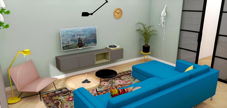 Woonkamer interieuradvies interieurontwerp Breda stylingadvies Teteringen 6