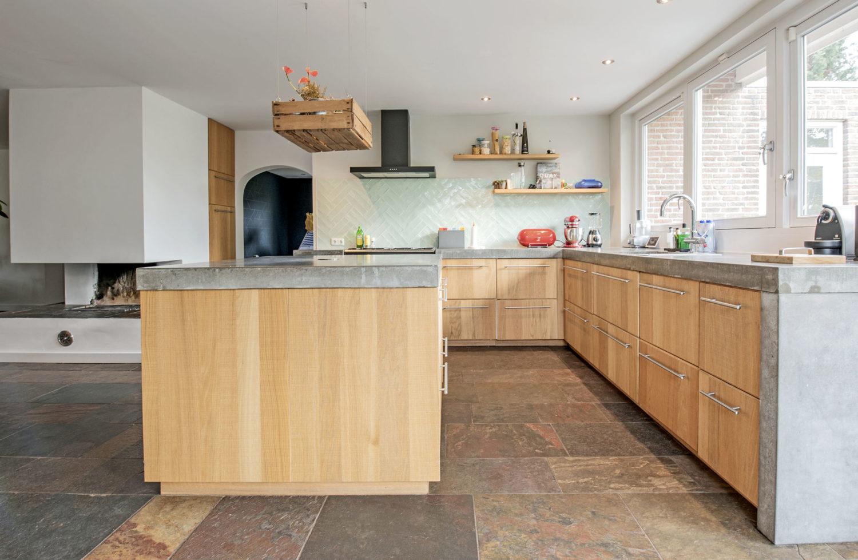 Keuken interieurontwerp interieuradvies heeswijk dinther vlijmen