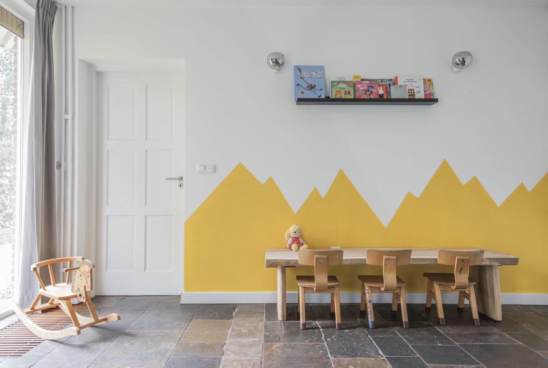 Speelkamer interieuradvies interieurontwerp kleuradvies heeswijk dinther vlijmen