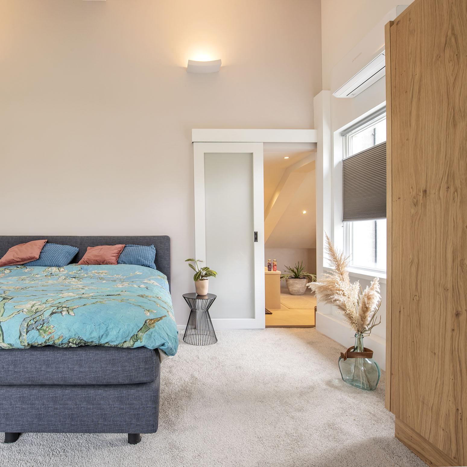 kleurinspiratie slaapkamer interieuradvies Den Bosch interieurontwerp styling