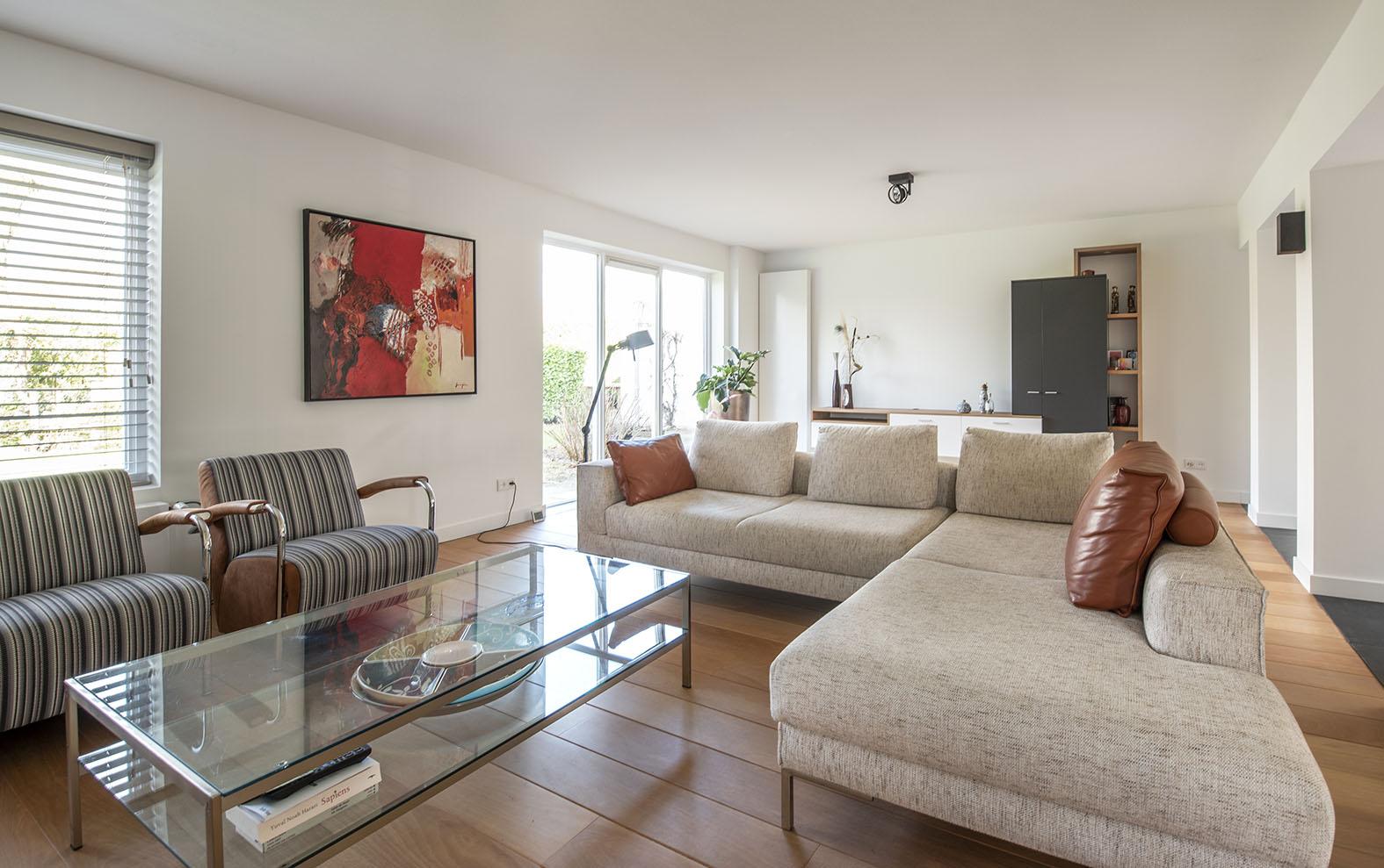 Woonkamer interieuradvies Den Bosch engelen huiskamer stylen design on stock