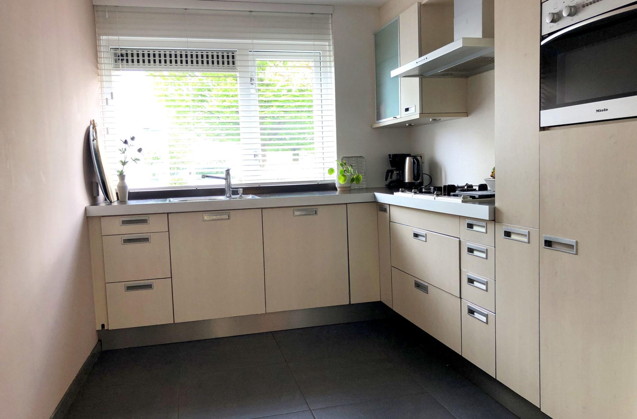 Keuken Drunen interieurontwerp
