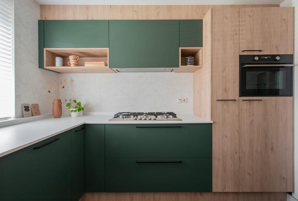 duurzame keuken drunen interieuradvies interieurontwerp