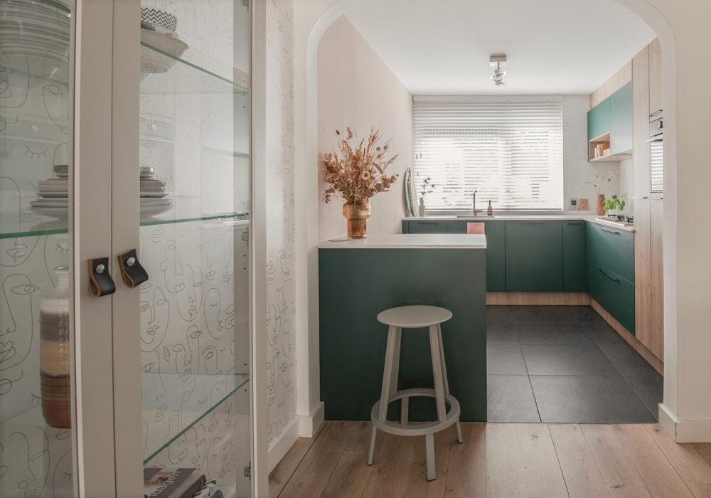 duurzame keuken drunen interieuradvies interieurontwerp maatwerk