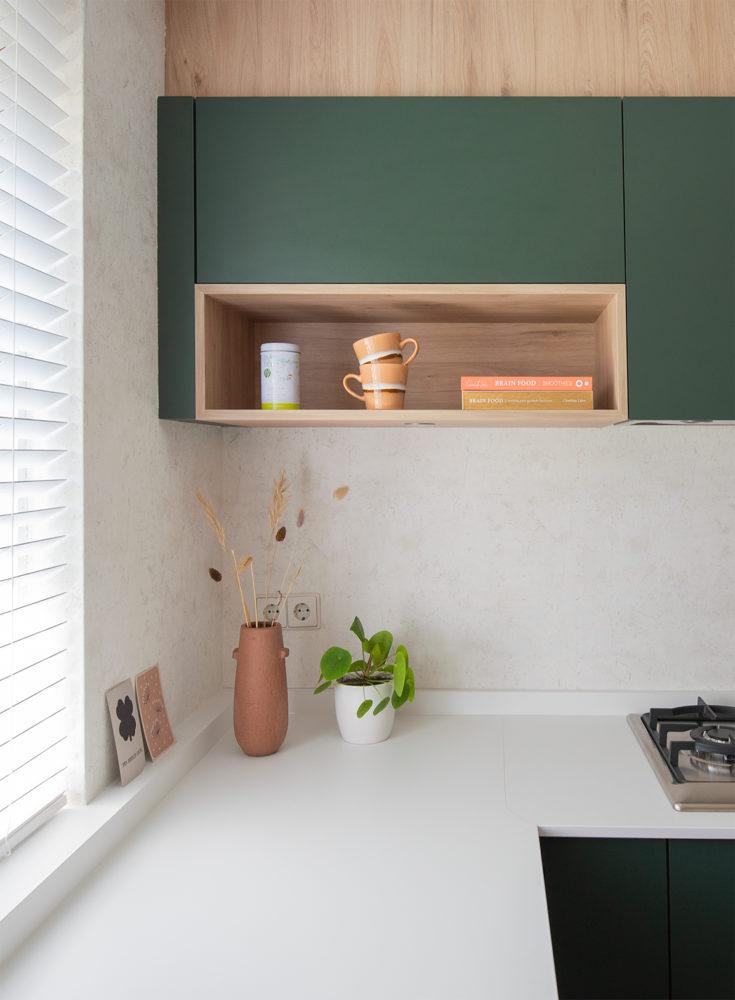keuken drunen detail interieuradvies styling interieurontwerp maatwerk